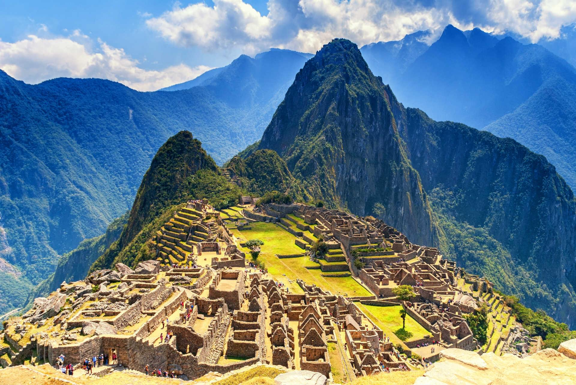 Travel Review: Luxury Peru Vacation