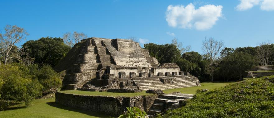 Belize City To San Ignacio - A Wonderful Journey