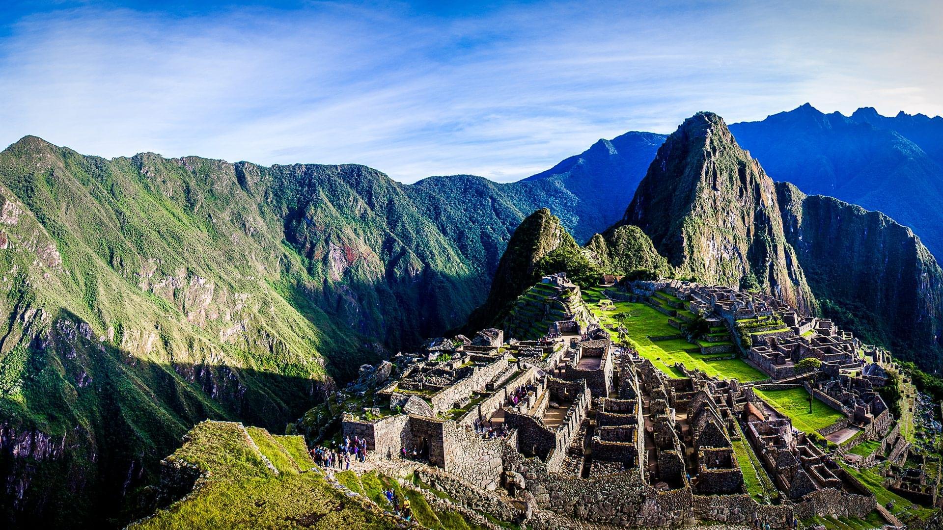 Travel Review Nice Tour to Peru