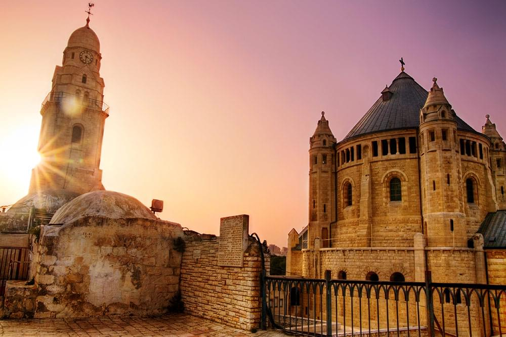 Travel Review: Awesome Israel Tour