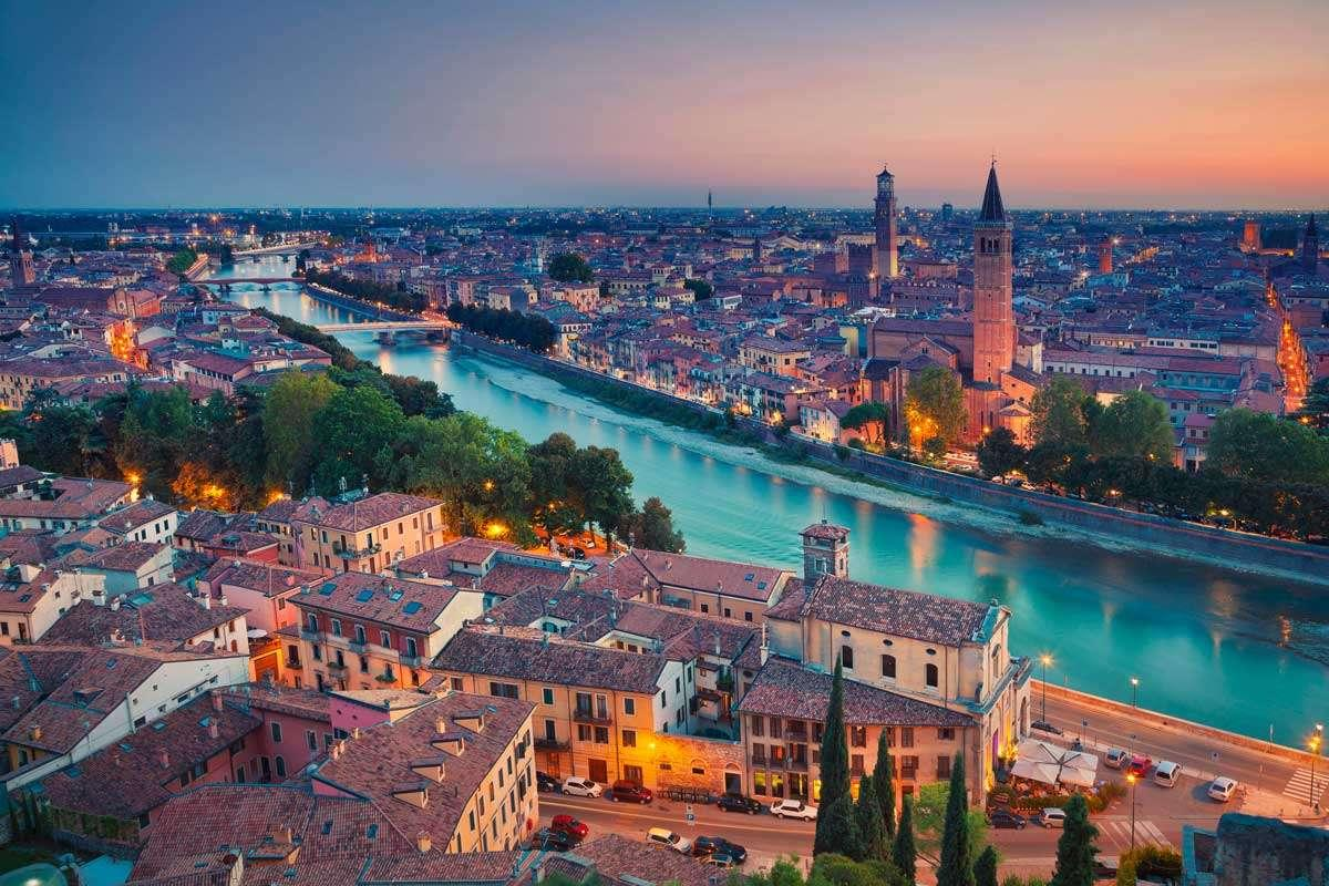Travel Review: Amazing Italy Tour