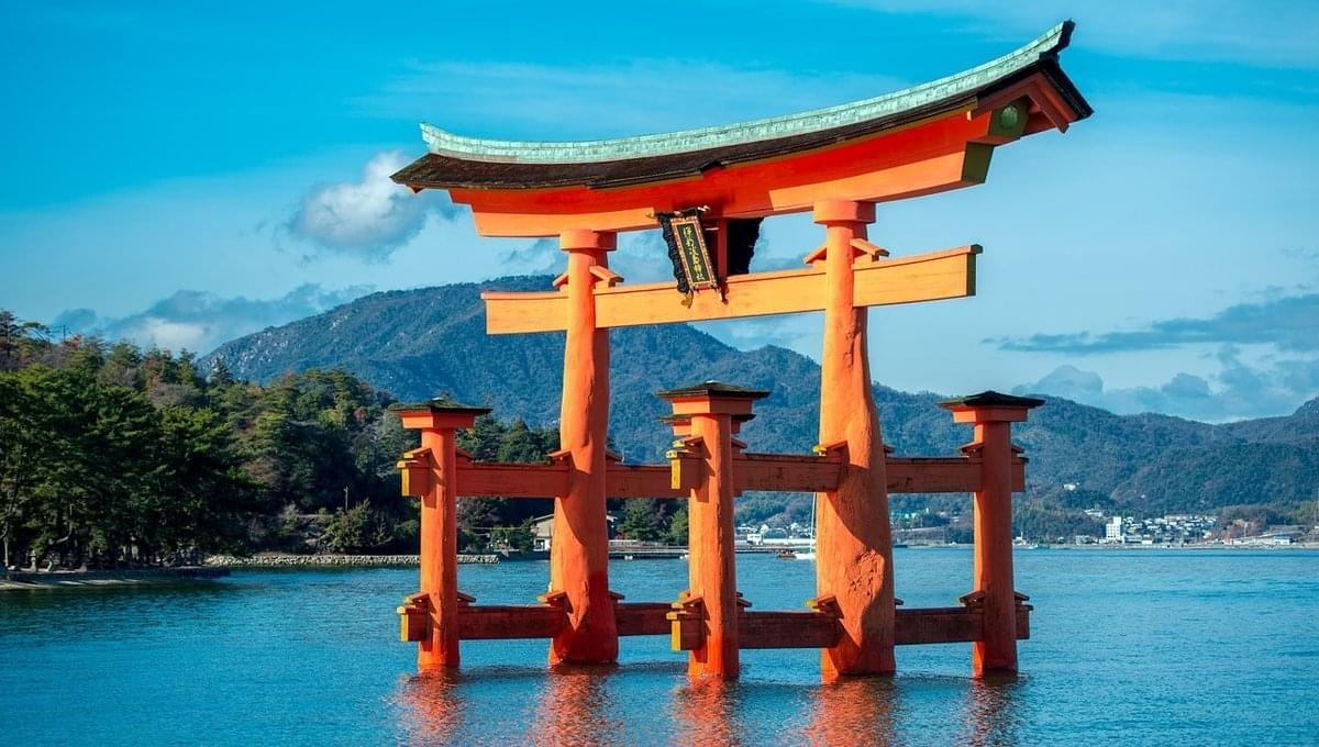 Amazing Tour In Japan