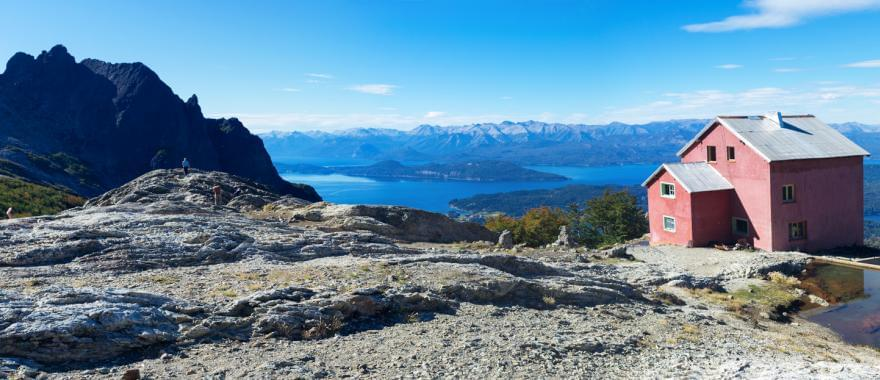 Explore The Patagonian Highlights In Latin America Adventure Travel