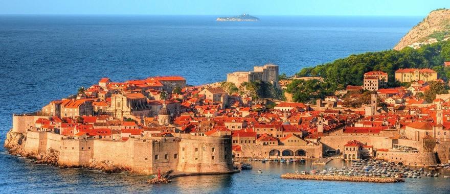 Perfect Island Experience in Croatia