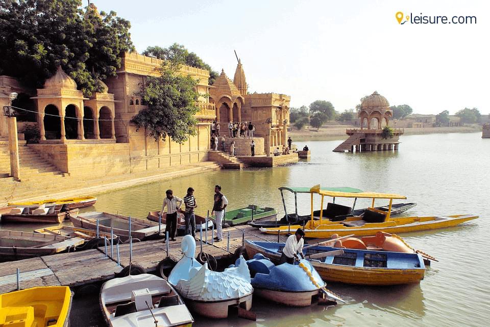 India Tour- An epic trip of my life