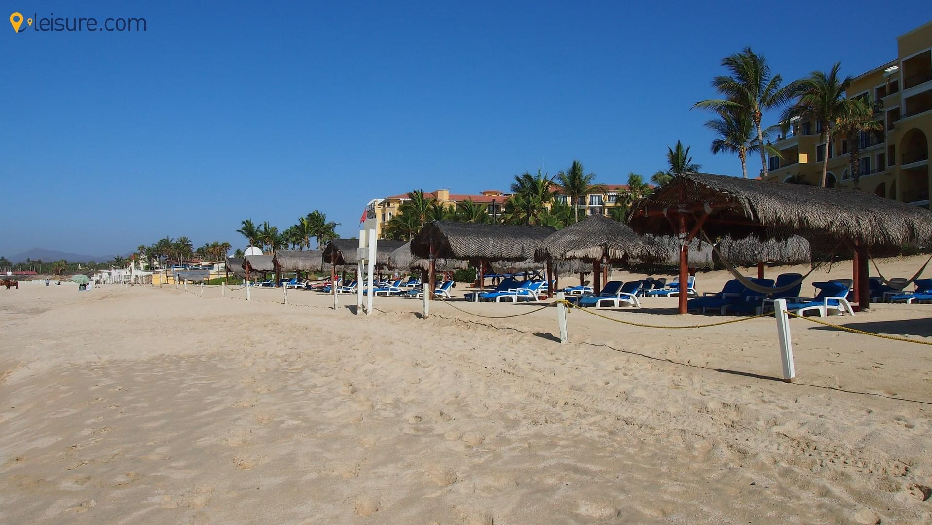 A Pleasant Los Cabos Tour Of a Lifetime
