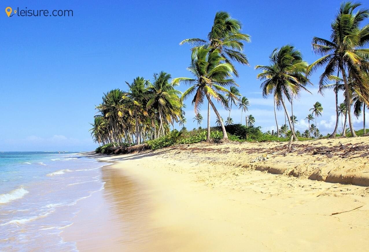 Most Superb Island Tour to Punta Cana!!