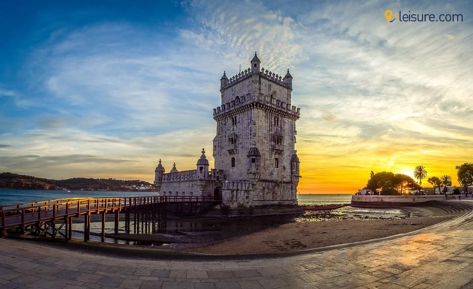 An Enlightening Tour of Portugal