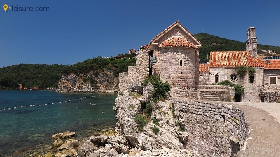 Feel The True Colors Of Montenegro During Your 6-Days Montenegro Vacation