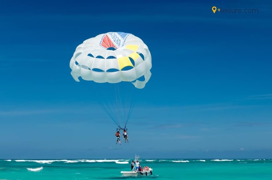 A Fascinating Experience Of Punta Cana