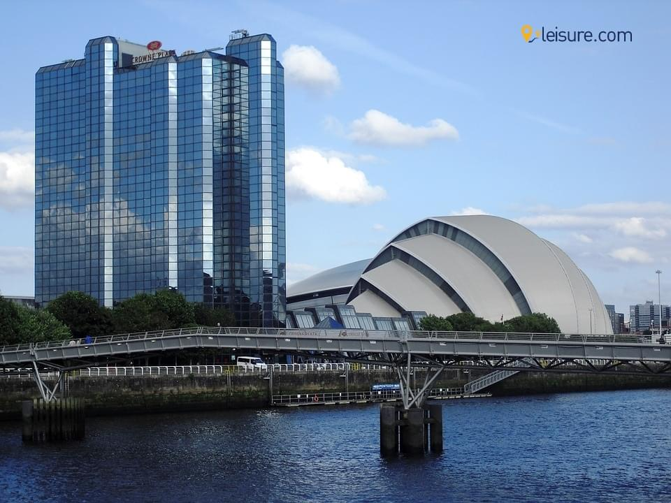 Explore the Scottish vibe in this 7 Days Scotland Vacation Package