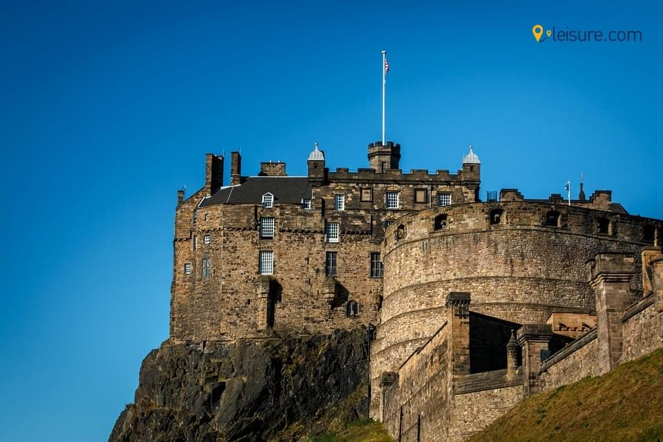 Experience The Real Beauty Of Scotland With This 6-Days Scotland Vacation