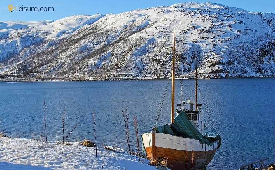Secure your Arctic dreams with this 5-Days Norway Vacation
