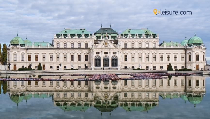 The Fairytale World Of Charm and Adventure During Austria Vacation