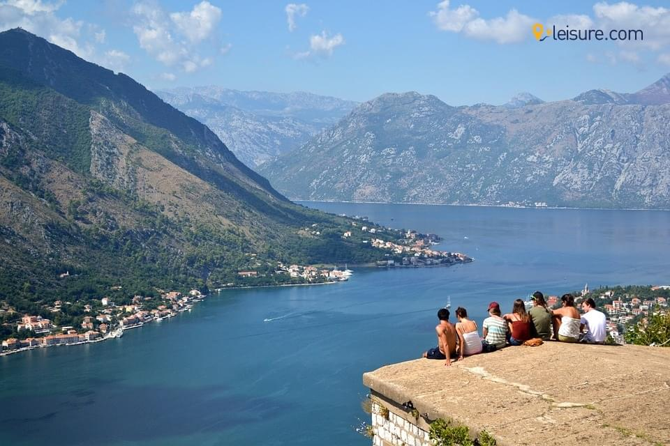 The Most Splendid Places To See During Your Montenegro Vacation