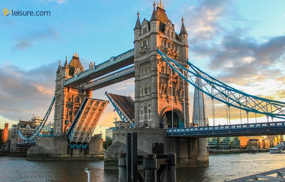 Learn the history of Great Britain in this 9-Days England Vacation Package
