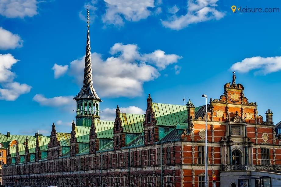 Most Instagrammable Places to Visit During Denmark Vacation