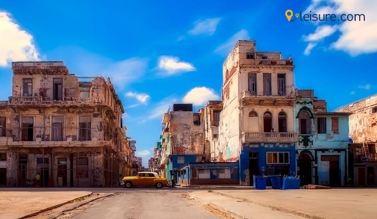 Step Into The Beauty and Culture of Cuba With This Cuba Vacation