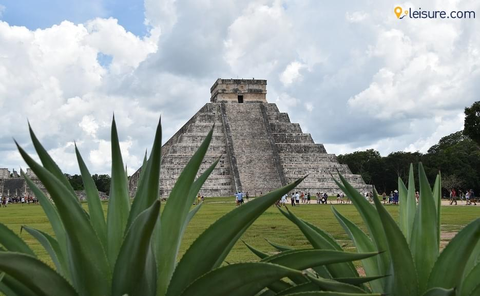 Top Rated Places To Explore During Cancun Vacations
