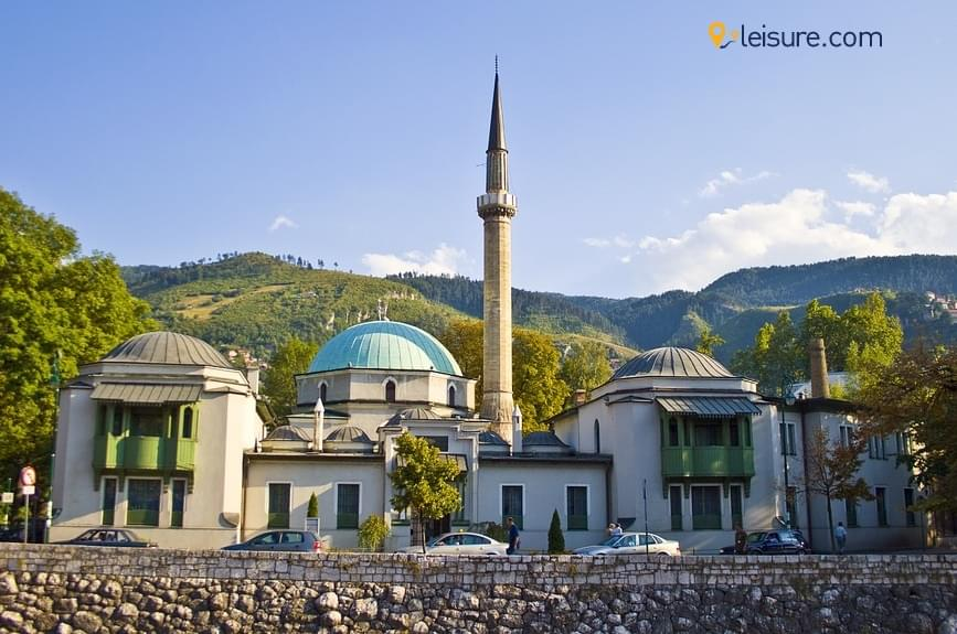 Best Places to Visit in Bosnia During 6-Days Tour