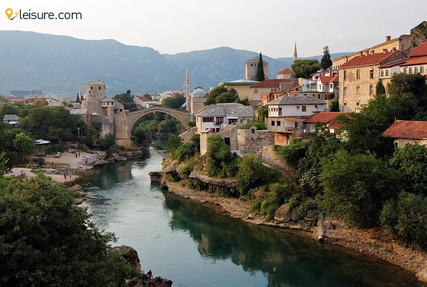 The Top Highlights Bosnia Vacation Ever in 2020