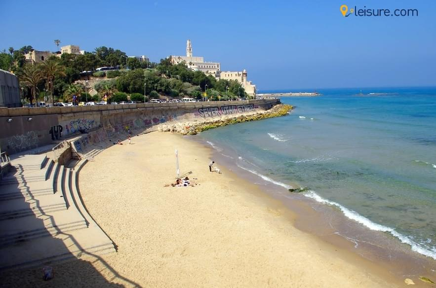 Explore the Biblical lands in this 8-days Israel Vacation Package