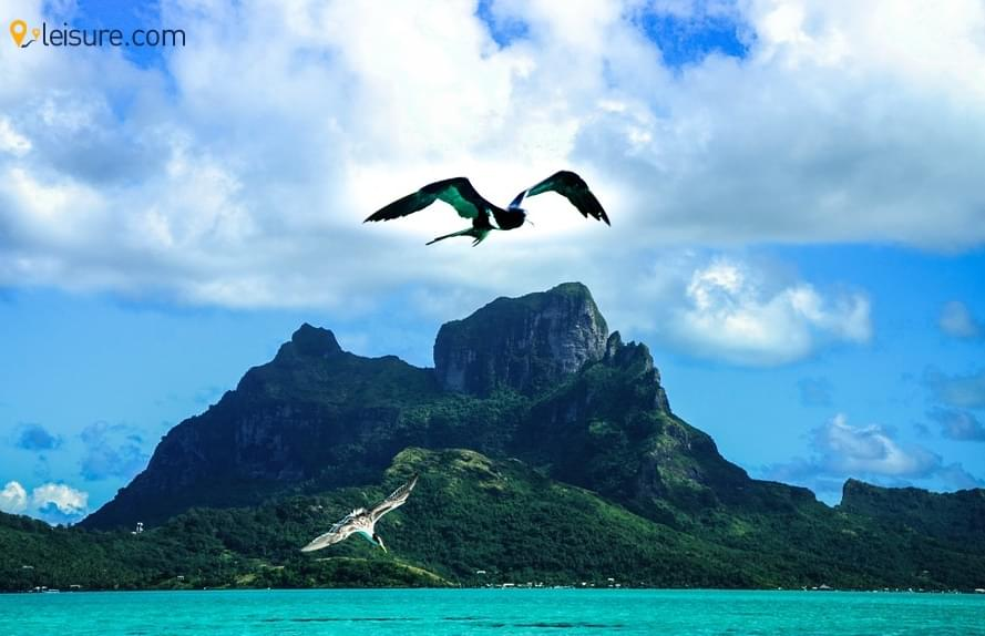 Get The Best of Tahiti in This 8-Days Tahiti Vacation Package