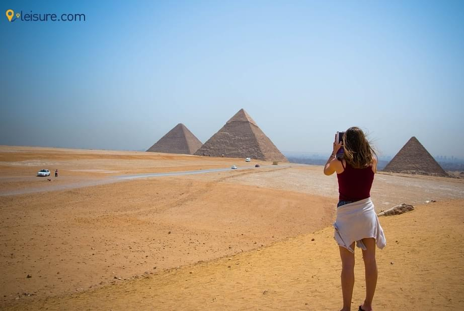 Explore the history of Egypt in this 9-days Egypt vacation package