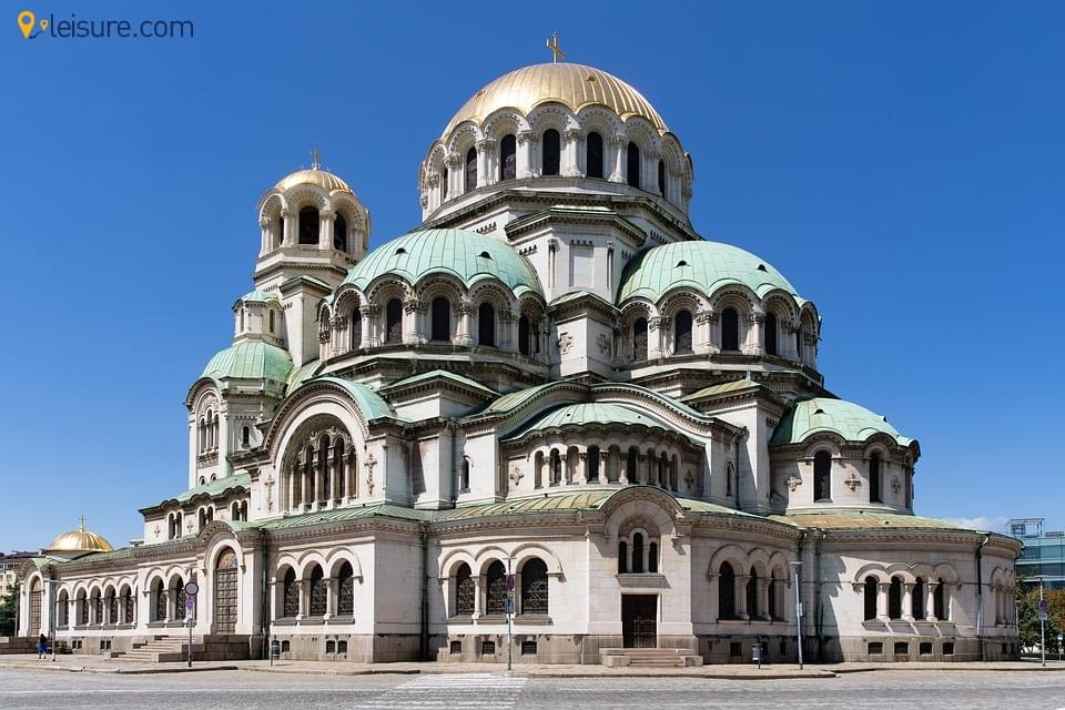 6 TOP CITIES IN BULGARIA: What A Wonderful Vacation!
