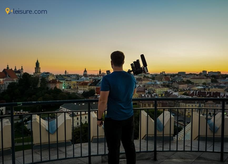 Poland Vacation Packages 2020 - Top Tourist Attractions in Warsaw!