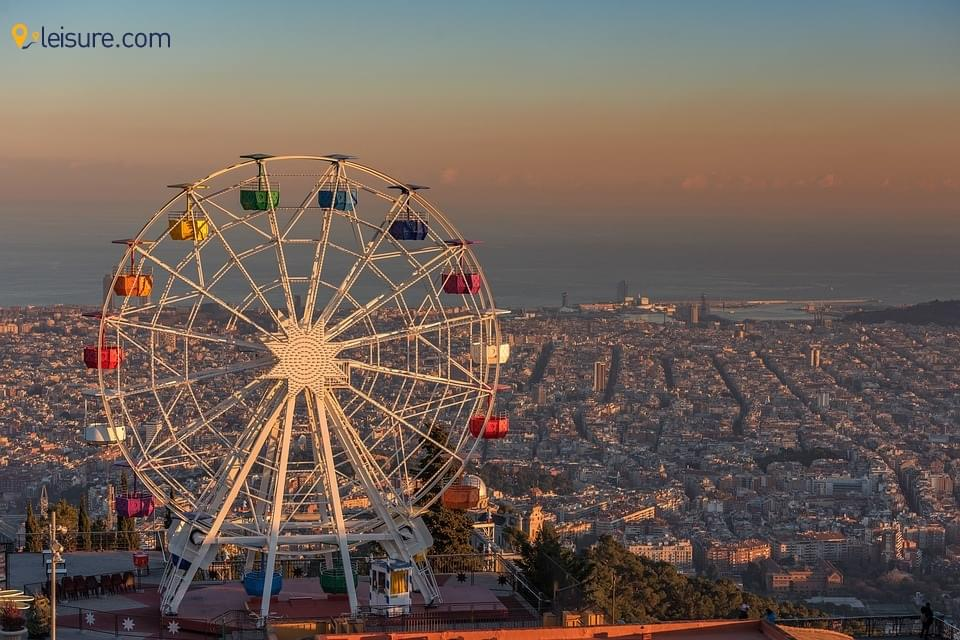Top Cities to Visit on this 6 days Exhilarating Spain Vacation!