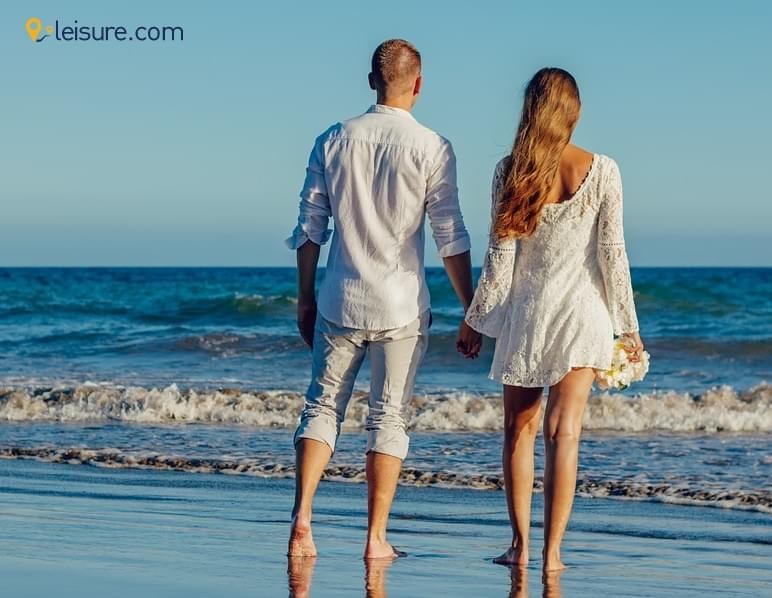 Top 10 Romantic Destinations to Travel in February