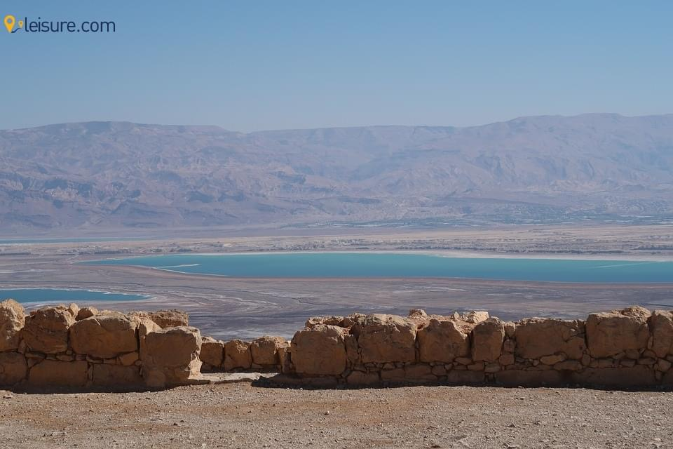 Explore Christian landmarks in this 8-days Israel vacation