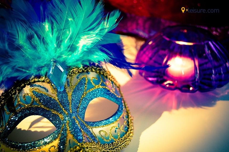 Popular Destinations To Celebrate Mardi Gras In The U.S.
