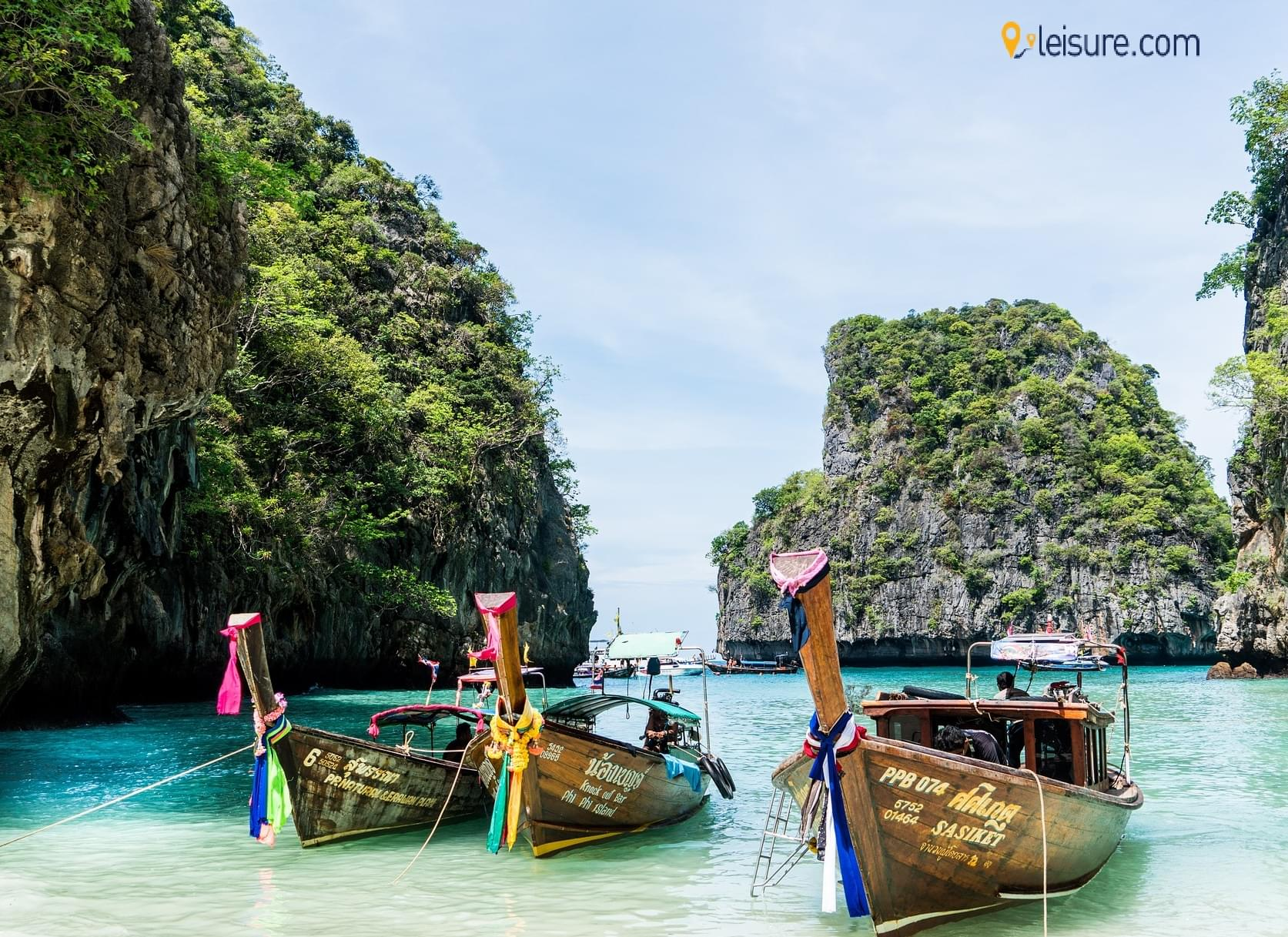 Cities To Visit On Your Thailand Vacation