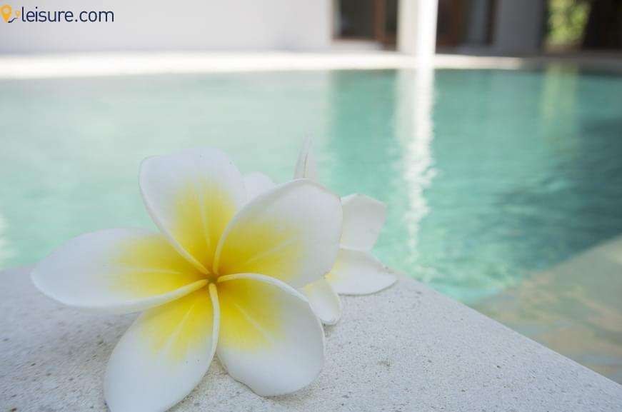 Top Destinations For Spa And Wellness In Bali