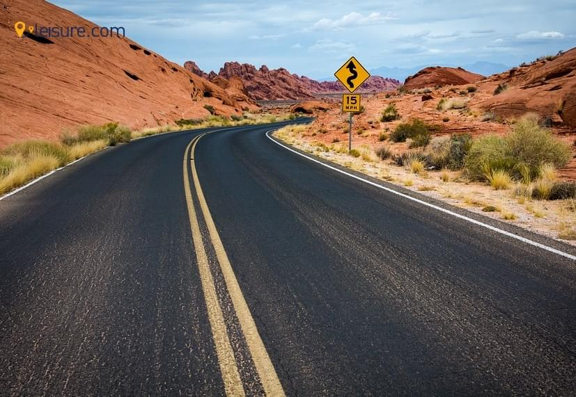 Roads You Must Take For The Thrilling Road Trip