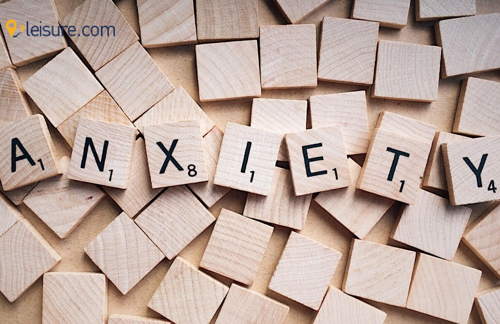 Top Ways Virtual Trip Can Reduce Anxiety