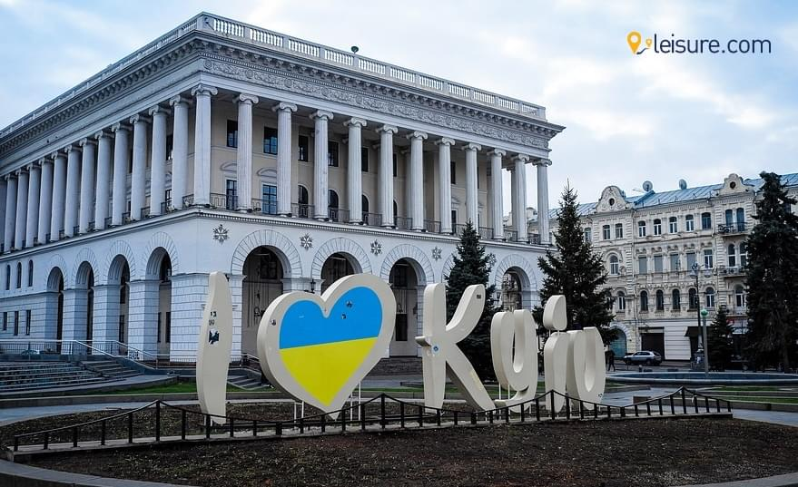 Where To Experience The True Spirit Of Ukraine?