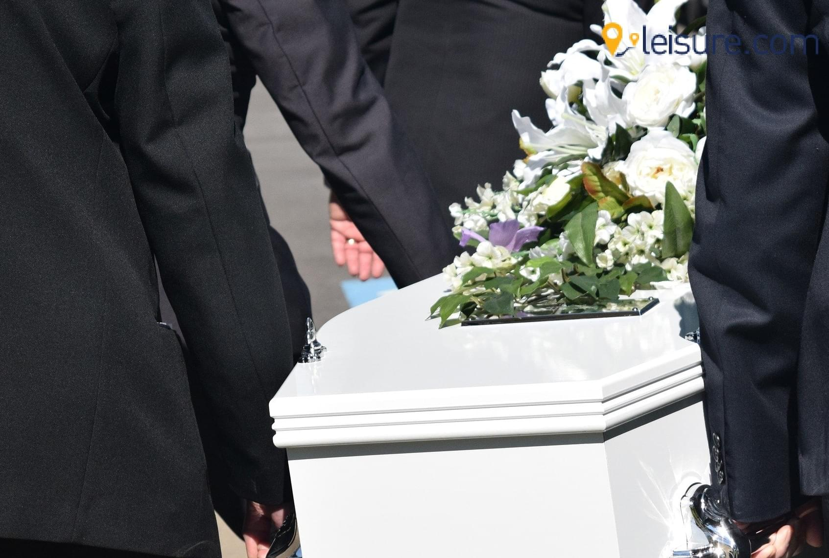 Unusual Funeral Traditions from Around the Globe