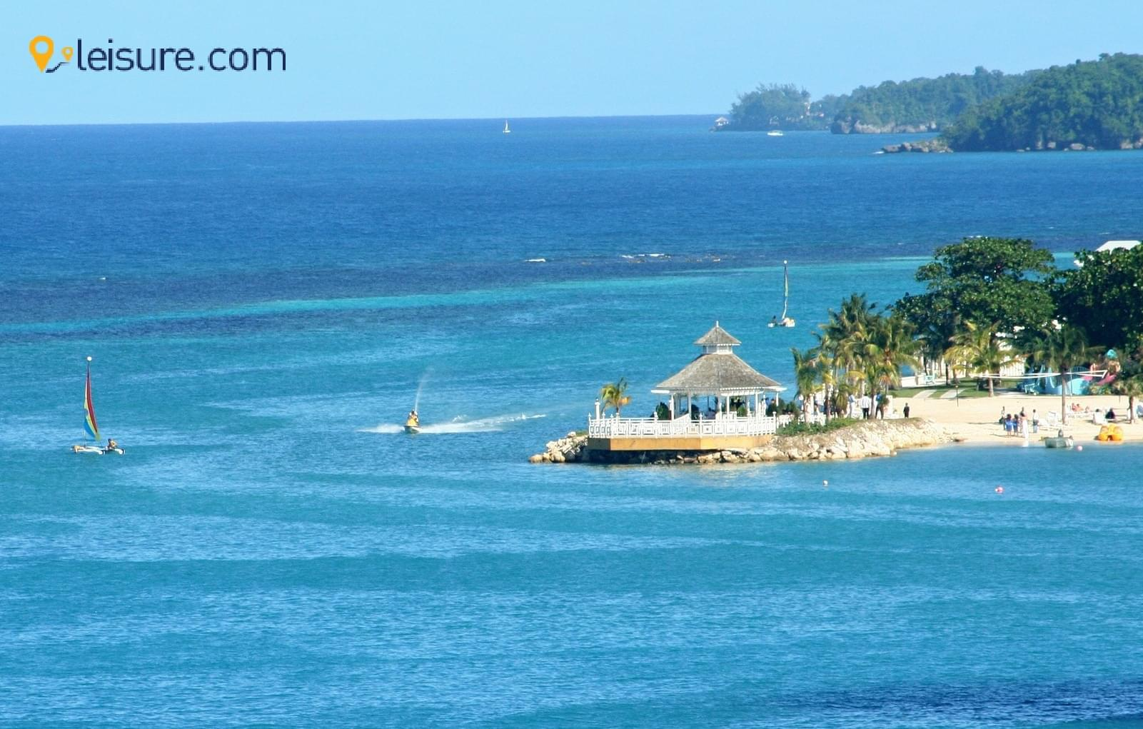 Cleanse Your Body And Mind With Montego Bay Vacation