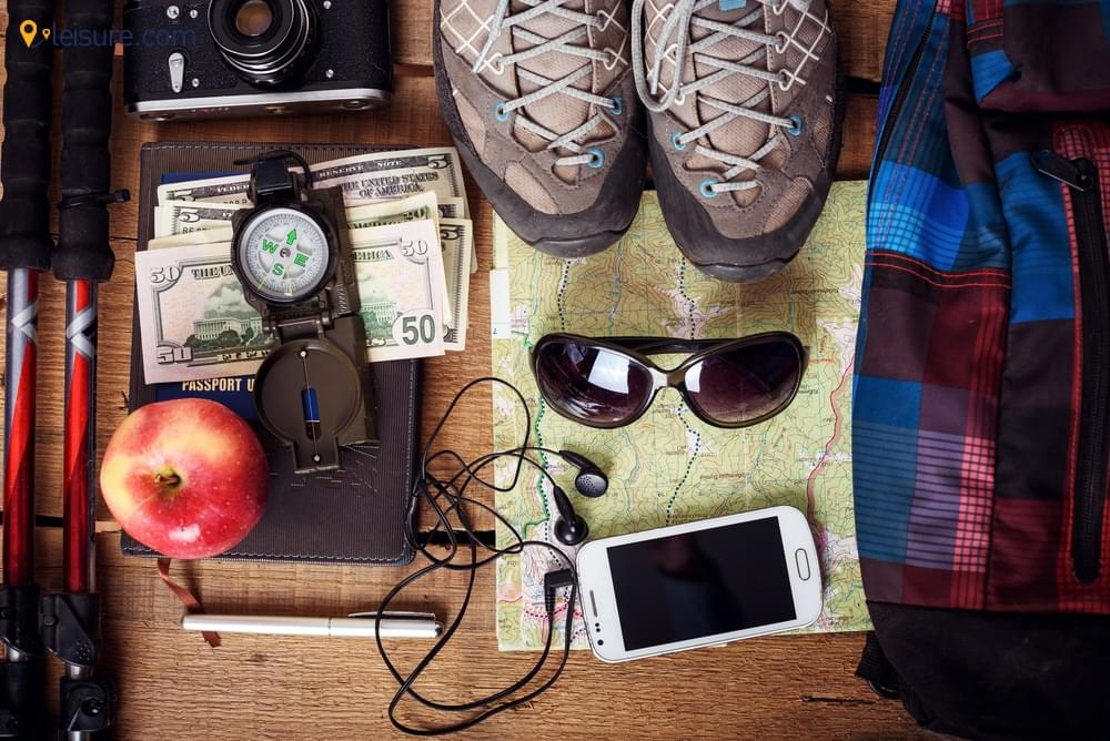 Know The Importance Of Travel Gears For Flawless Journey