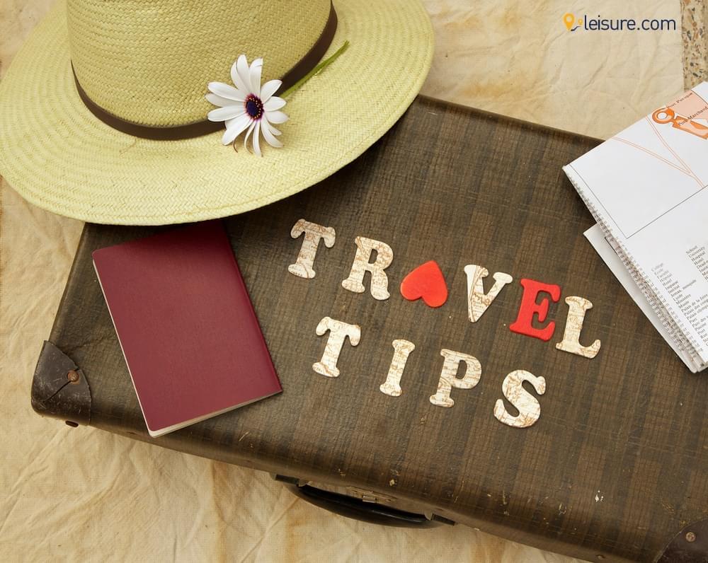 Smart Travel Planning Tips For Smart Travelers