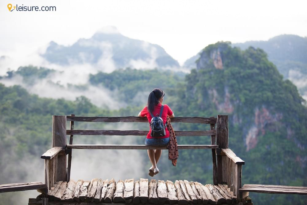 Travel Ideas To Follow When Traveling Alone