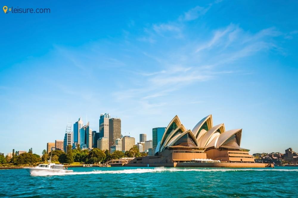 Dream Your Next Trip To Australia For A Vacation