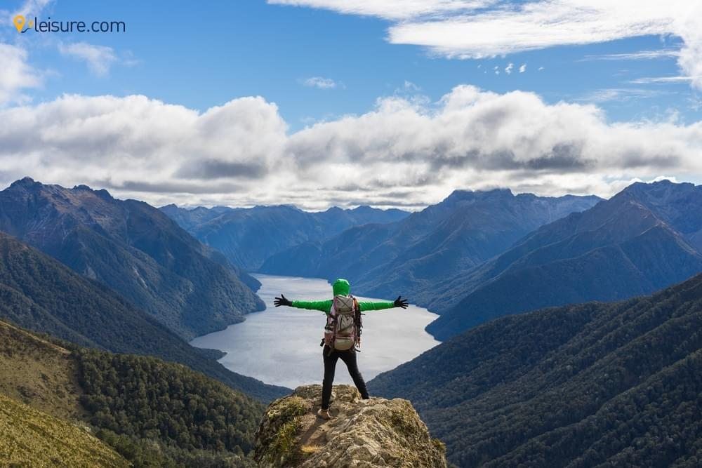 Travel To New Zealand For New Travel Experiences