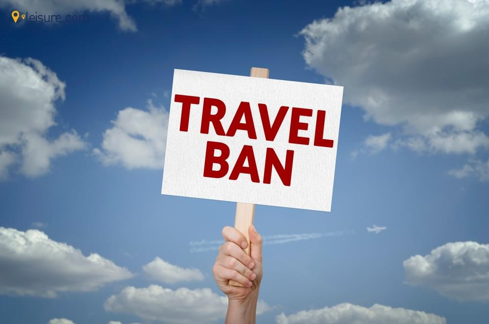 Things Need to Know About Europe's Travel Ban