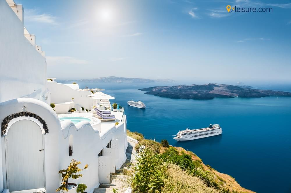 Things To Keep In Mind When Traveling To Greece