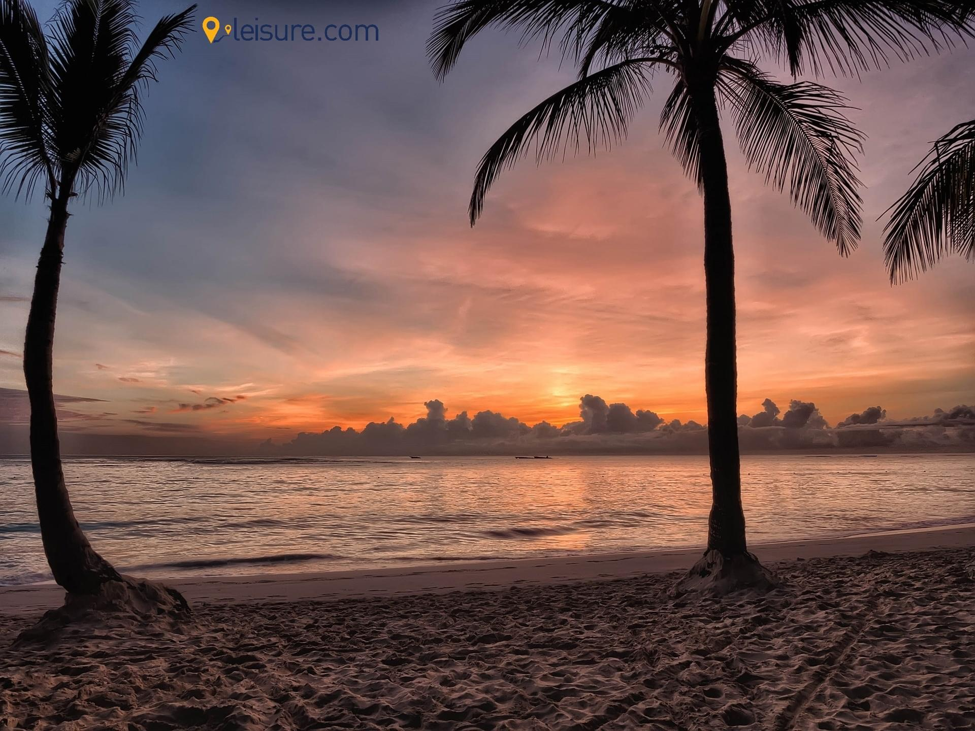 bavaro punta cana beach