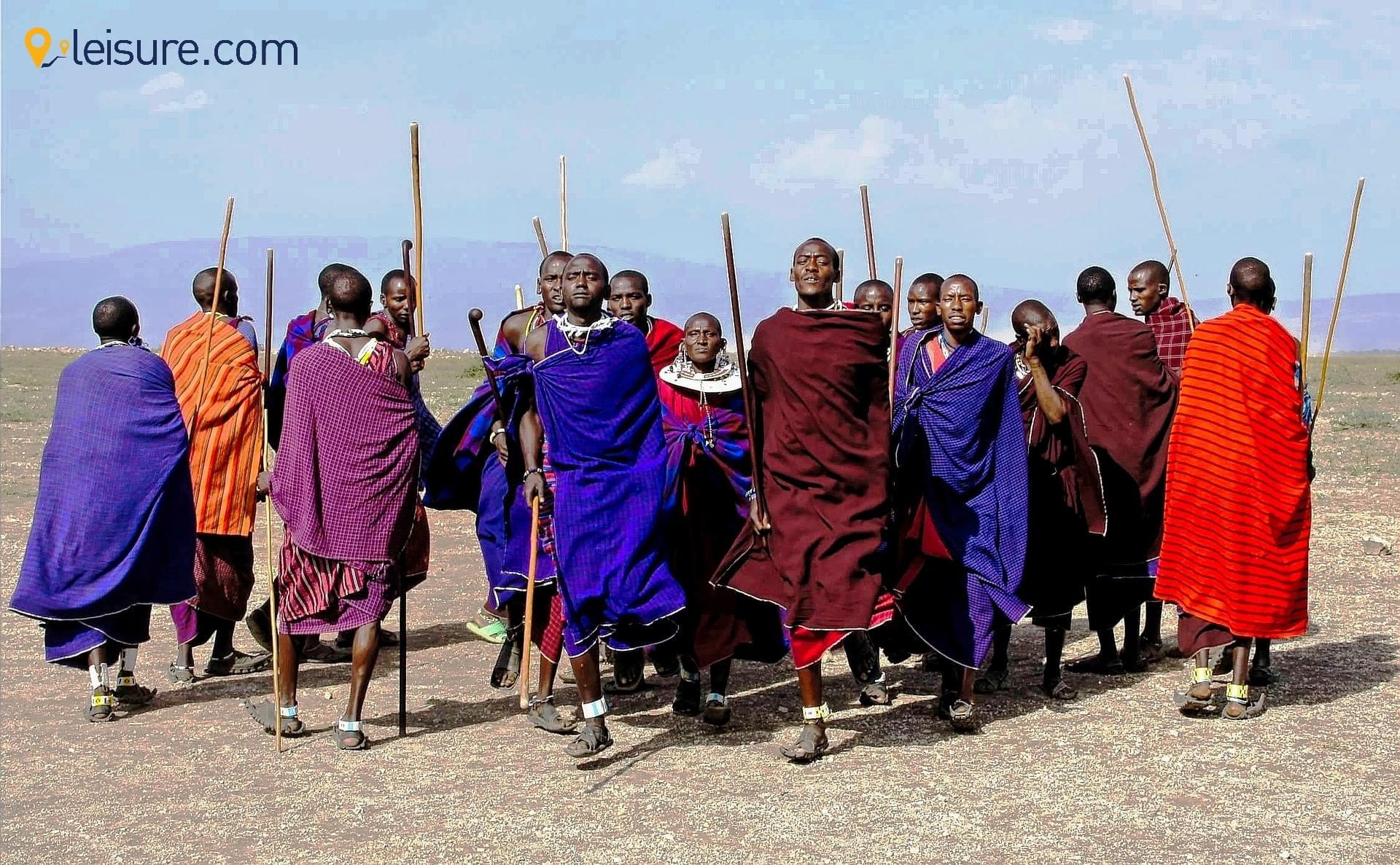 tanzania africa wild